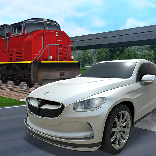 Driving Academy 2: Car Games & Driving School 2020 Icon