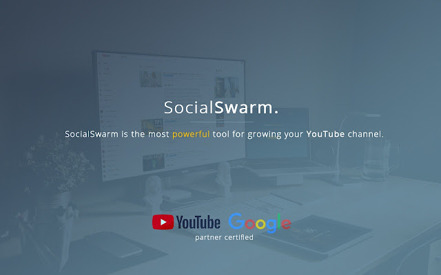 SocialSwarm for YouTube
