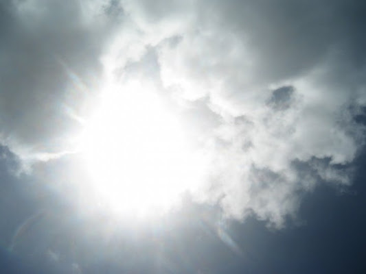 Sole e Nuvole di CrisCros