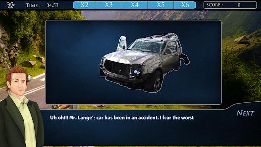 Mystery Case: The Cigar Box screenshot 5