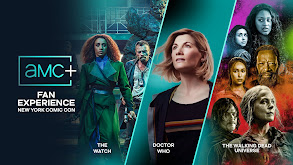 AMC+ Fan Experience thumbnail