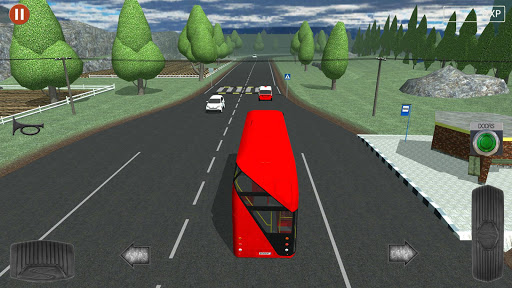 mod Public Transport Simulator  screenshots 3