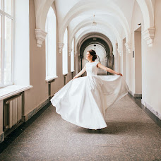 Wedding photographer Irina Siverskaya (siverskaya). Photo of 27.02.2018