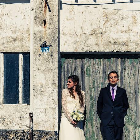 Wedding photographer Antoine Monie (monie). Photo of 25.11.2014