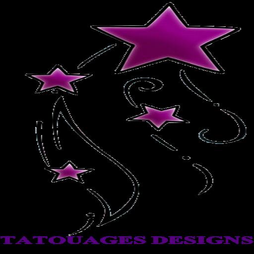 Tatouages Designs Icon