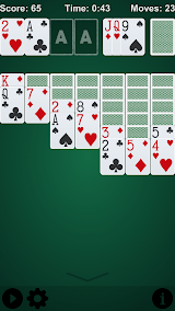 Solitaire Free Apk Download Free for PC, smart TV