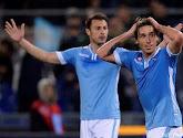 Lazio sluipt dichter bij Europese plaatsen ondanks rood voor Biglia