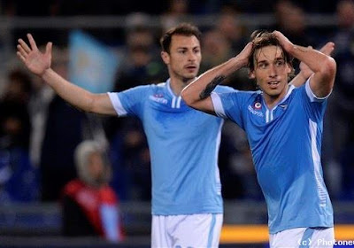 Mauvaise affaire de la Lazio
