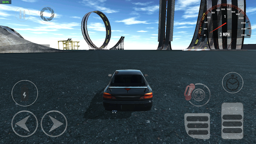 WDAMAGE: Car Crash Engine 29 screenshots 8