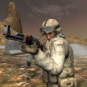 American Soldier TPS Game: Shooting Games 2020 icon