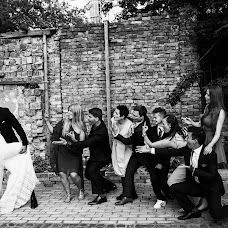 Wedding photographer Sergey Shunevich (shunevich). Photo of 21.09.2017
