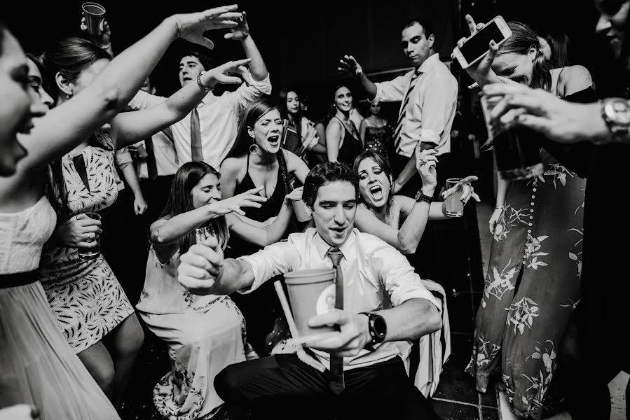 Wedding photographer Rodrigo Borthagaray (rodribm). Photo of 08.05.2018