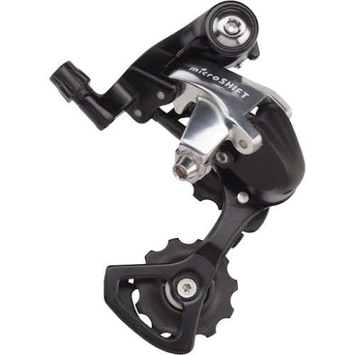 MicroShift R9 Short Cage 9-Speed Rear Derailleur