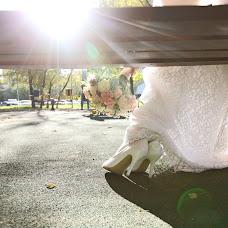 Wedding photographer Valya Mokhovikova (valyamohovikova). Photo of 24.12.2015