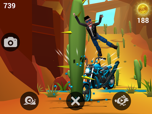 Faily Rider filehippodl screenshot 9
