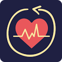 Quick Heart Rate Monitor icon