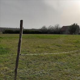 terrain à Civray-sur-Esves (37)