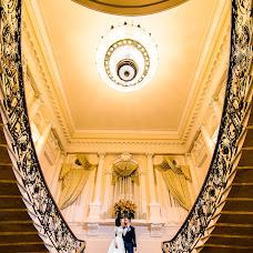 Wedding photographer Viktor Oleynikov (vincent1V). Photo of 04.11.2018