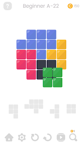 Puzzle Glow : Brain Puzzle Game Collection 5