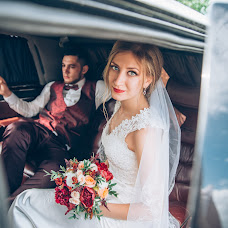 Wedding photographer Kseniya Pavlenko (ksenyafhoto). Photo of 12.07.2017