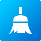 AVG Cleaner: Liberare Spazio, Velocizzare Android icon