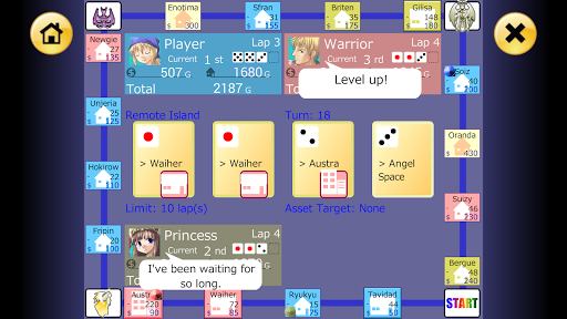 Billionaire Quest 1.5.4 screenshots 6