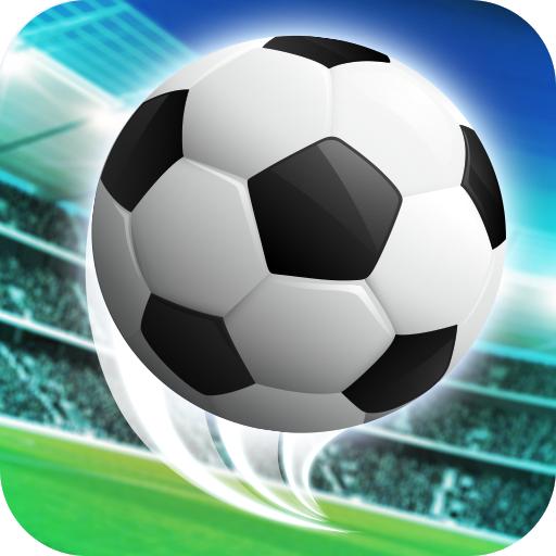 Eleven Soccer: Free Kick Football - Winning Shoot