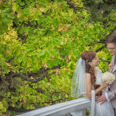 Wedding photographer Evgeniya Afanaseva (Gemini6). Photo of 07.11.2012