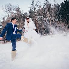 Wedding photographer Aleksandr Volkov (1volkov). Photo of 14.12.2014