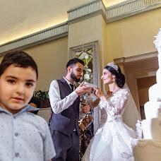 Wedding photographer Rafael Amirov (AmirowRafael). Photo of 01.08.2018