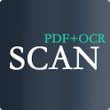 PDF Scanner App + OCR Free icon