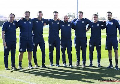 Anderlecht réorganise son staff médical : sept personnes doivent partir