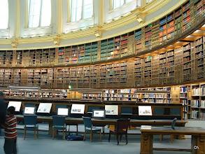 Photo: The British Museum in London