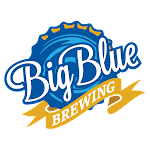 Logo for Big Blue Brewing