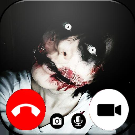 Creepy Call From Killer Jeff
