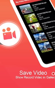 Background Video Recorder App, Hidden Video Camera App Download For Android 5