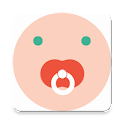 Baby Crying (monitor and alert, lullaby) icon