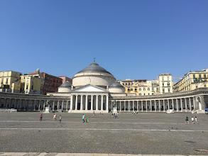 Photo: Návštěva Neapole, Vesuvu a Pompejí (čtvrtek 11. červen 2015).