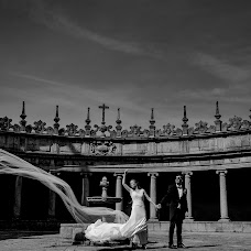 Wedding photographer Fernando Pinto (fernandopinto). Photo of 18.09.2018