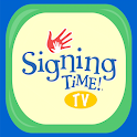 Signing Time TV