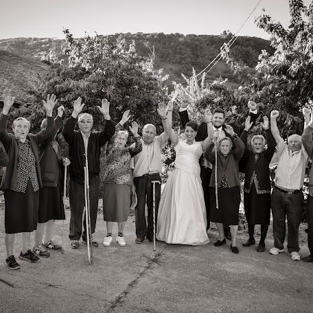 Fotógrafo de bodas Quinito Fotografía (QuinitoFotograf). Foto del 02.12.2016