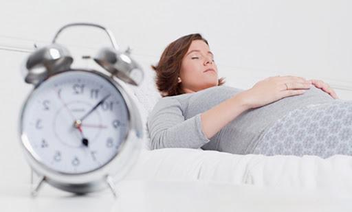 Mất ngủ khi mang thai và những hệ lụy nguy hiểm mẹ bầu cần biết