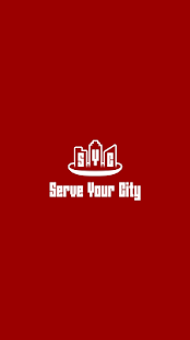 Serve Your City - náhled