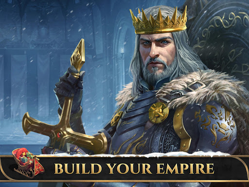 King of Avalon screenshot 4