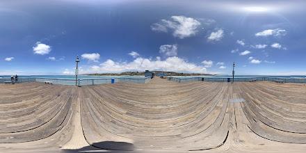 Photo: San Clemente Pier