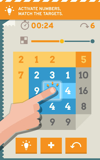 Pluszle u00ae: Brain logic puzzle filehippodl screenshot 11