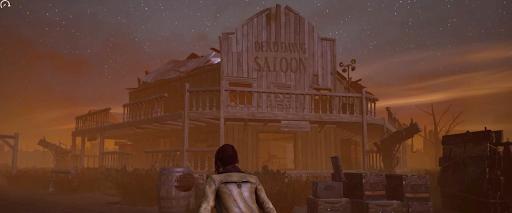 死んだ犬の酒場