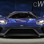 Car Wallpapers HD - Ford