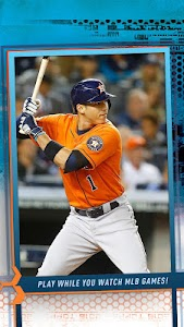 MLB BUNT: Baseball Card Trader screenshot 0