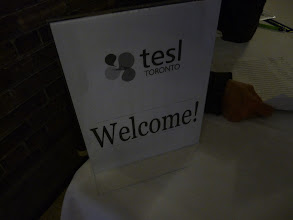 Photo: Day 1 - Welcome everyone!